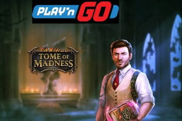 rich wilde and the tome of madness 1 - Online Casinos España