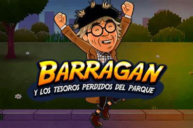 Barragan y Los Tesoros Perdidos del Parque