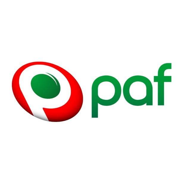 Paf Casinos Online España